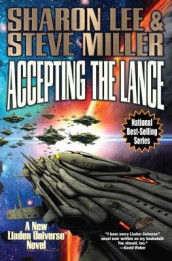 Accepting the Lance av Sharon Lee og Steve Miller (Heftet)