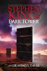 Omslag - Stephen King's the Dark Tower: The Drawing of the Three