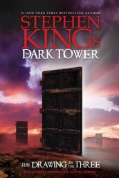 Stephen King's the Dark Tower: The Drawing of the Three av Stephen King (Innbundet)