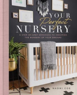 Omslag - Your Perfect Nursery