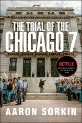 Omslag - The Trial of the Chicago 7: The Screenplay