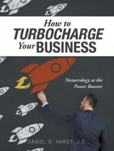 Omslag - How to Turbocharge Your Business