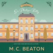 Sir Philip's Folly av M C Beaton (Heftet)