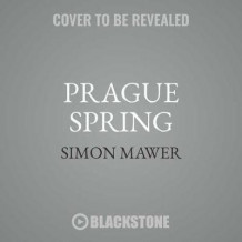 Prague Spring av Simon Mawer (Lydbok-CD)