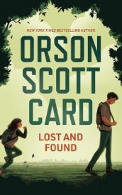 Lost and Found av Orson Scott Card (Innbundet)