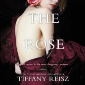 The Rose av Tiffany Reisz (Lydbok-CD)