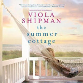 The Summer Cottage Lib/E av Viola Shipman (Lydbok-CD)