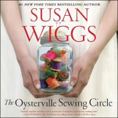The Oysterville Sewing Circle av Susan Wiggs (Lydbok-CD)