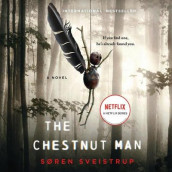 The Chestnut Man av Soren Sveistrup (Lydbok-CD)