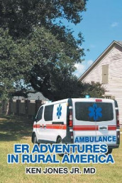 Er Adventures in Rural America av Jones (Heftet)