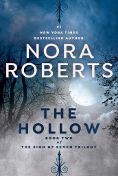 The Hollow av Nora Roberts (Heftet)