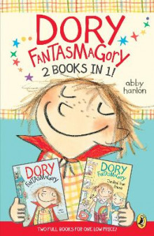 Dory Fantasmagory: 2 Books in 1! av Abby Hanlon (Heftet)