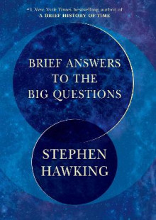 Brief Answers to the Big Questions av Stephen Hawking (Innbundet)