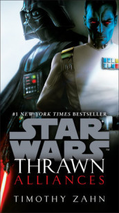 Thrawn: Alliances av Timothy Zahn (Heftet)