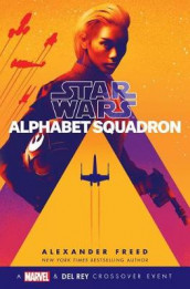 Alphabet Squadron (Star Wars) av Alexander Freed (Innbundet)