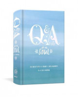 Omslag - Q and A a Day for the Soul