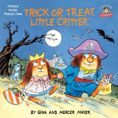 Trick or Treat, Little Critter av Mercer Mayer (Heftet)