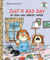 LGB Just a Bad Day av Mercer Mayer (Innbundet)
