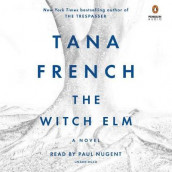 The Witch Elm av Tana French (Lydbok-CD)