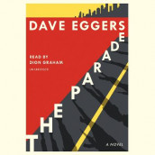 The Parade av Dave Eggers (Lydbok-CD)