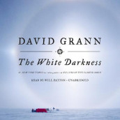 The White Darkness av David Grann (Lydbok-CD)