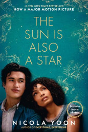 The Sun Is Also a Star Movie Tie-In Edition av Nicola Yoon (Heftet)