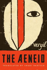 Omslag - The Aeneid