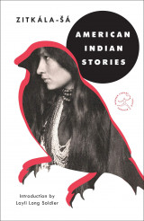 Omslag - American Indian stories