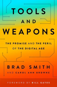 Tools and Weapons av Brad Smith (Heftet)