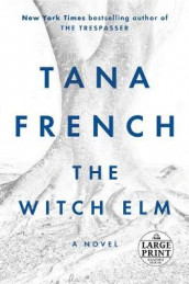 The Witch Elm av Tana French (Heftet)