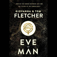 Eve of Man av Giovanna Fletcher og Tom Fletcher (Lydbok-CD)