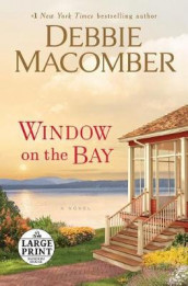 Window on the Bay av Debbie Macomber (Heftet)