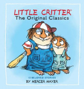 Little Critter: The Original Classics (Little Critter) av Mercer Mayer (Innbundet)