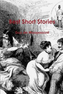 The Best Short Stories av Guy De Maupassant (Heftet)