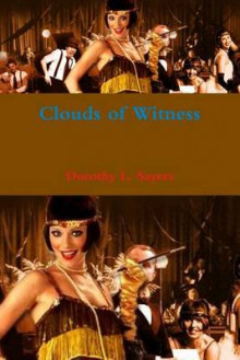 Clouds of Witness av Dorothy L Sayers (Heftet)