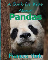 Omslag - A Book for Kids about Pandas