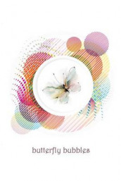 Butterfly Bubbles av Journal Jungle Publishing (Heftet)