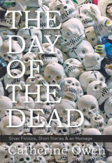 Omslag - The Day of the Dead