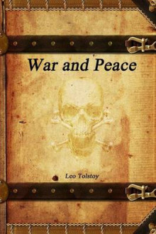 War and Peace av Leo Tolstoy (Heftet)