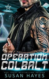 Operation Cobalt av Susan Hayes (Heftet)