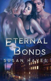 Eternal Bonds av Susan Hayes (Heftet)