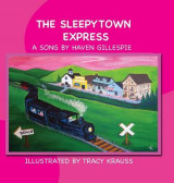 Omslag - The Sleepytown Express