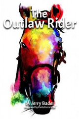 Omslag - The Outlaw Rider