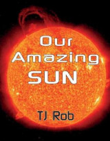 Omslag - Our Amazing Sun