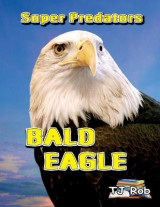 Omslag - Bald Eagle