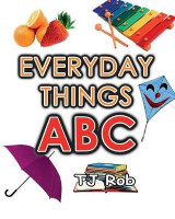 Omslag - Everyday Things ABC