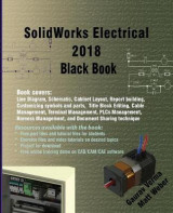 Omslag - Solidworks Electrical 2018 Black Book