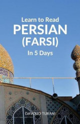 Omslag - Learn to Read Persian (Farsi) in 5 Days