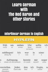 Omslag - Learn German with the Red Baron and Other Stories