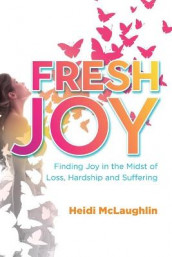 Fresh Joy av Heidi McLaughlin (Heftet)